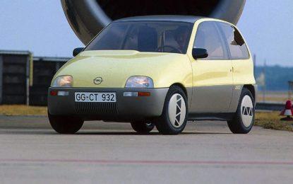 Vremeplov: Opel Junior, prvo remek-djelo Chrisa Banglea