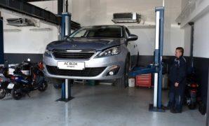 Održavanje polovnog Peugeota 308 1.6 HDi (92 KS) i 1.2 PureTech (110 KS) (2013.-2017.)