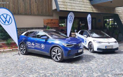Volkswagen ID.3 i ID.4 zvanično predstavljeni u BiH [Galerija]