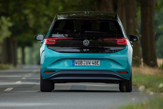 Volkswagen ID.3 [2021]