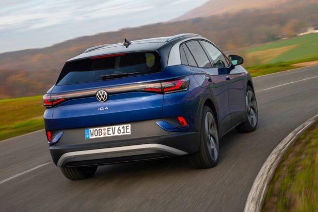 Volkswagen ID.4 [2021]