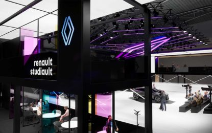 Renault najavljuje zanimljive premijere na salonu automobila IAA u Münchenu