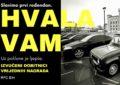Obilježen prvi rođendan Renault Fan Cluba BiH
