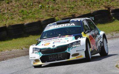 Škoda Motorsport podržava razvoj električnog reli automobila Škoda RE-X1 Kreisel [Video]