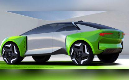 Opel kreće potpuno električno, ulazi na kinesko tržište i predstavlja Mantu-e