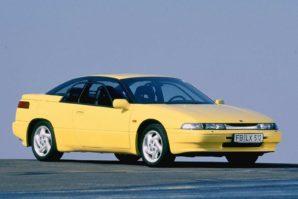 Jubilej: Subaru SVX je rođen prije 30 godina [Galerija i Video]