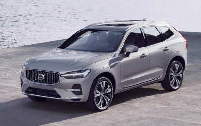Volvo Cars – najbolji polugodišnji prodajni rezultati do sada