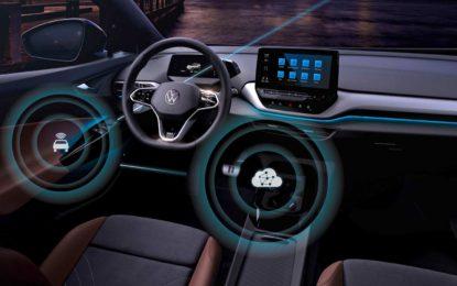 Volkswagen pokreće Over-the-Air ažuriranja za modele ID.