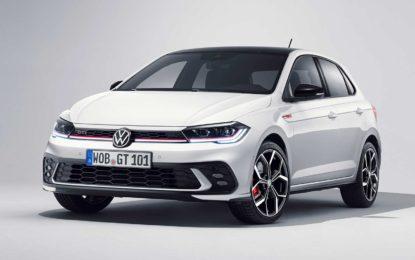 Obnovljeni Volkswagen Polo GTI dolazi do kraja godine