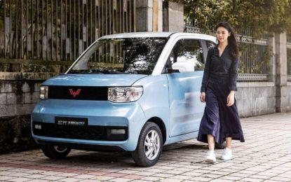 Hong Guang Mini EV: Kako opstaje ako donosi zaradu od svega 22 KM?! [Video]