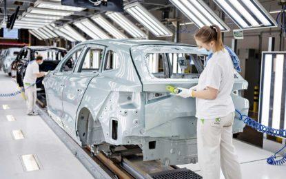 Škoda proizvela 100.000 iV vozila