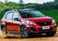 Peugeot 2008: Prva generacija ostaje u proizvodnji do 2025. godine