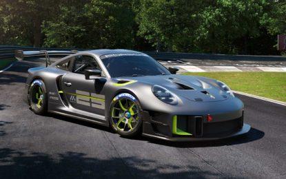 Porsche 911 GT2 RS Clubsport 25 – planirana proizvodnja 30 primjeraka [Galerija i Video]