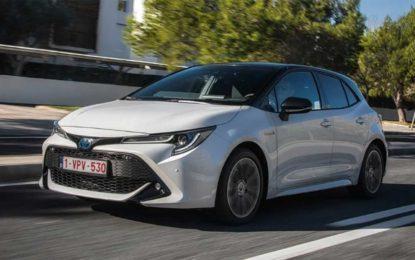 Do sad proizvedeno i isporučeno više od 50 miliona primjeraka Toyote Corolle