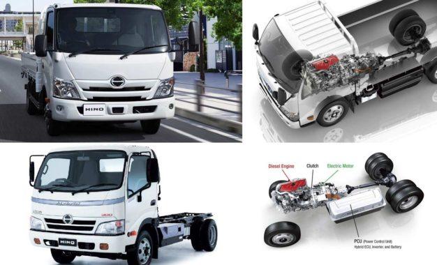 Toyota: Najava dizelskih hibrida