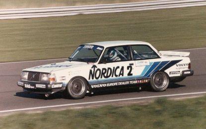 Volvo 240 Turbo: Priča o švedskoj revoluciji u sportu [Galerija]