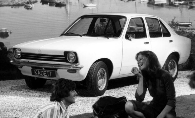Vremeplov: Koliko je 1974. u Jugoslaviji koštao Opel Kadett C