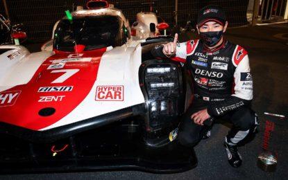 Toyota osigurala prve startne pozicije za trku 24h Le Mansa