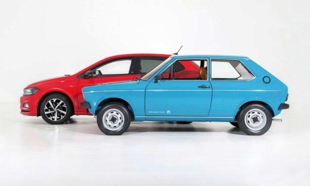 Volkswagen Polo – Generacije 1 i 6