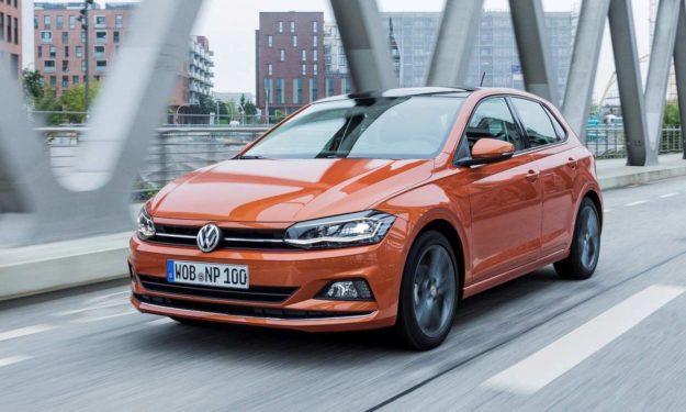 Volkswagen Polo [2020]