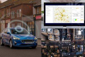 """Ford razvija tehnologiju """"RoadSafe"""" za izbjegavanje saobraćajnih nesreća [Video]"""
