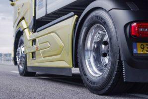 Goodyear Fuelmax Endurance: Nova guma za kamione