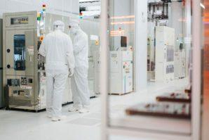 Infineon otvorio tvornicu poluprovodnika u Austriji