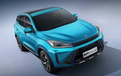 Kaiyi Xuanjie Pro EV: Spremna i električna verzija