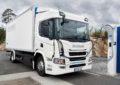 HoLa: Testne visokoperformansne stanice za punjenje električnih kamiona