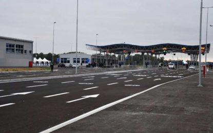Dionica Svilaj – Odžak na koridoru 5c, pogranični most na rijeci Savi i međunarodni Granični prelaz Svilaj napokon pušteni u promet