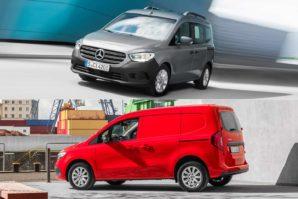 Mercedes-Benz Citan – početak prodaje