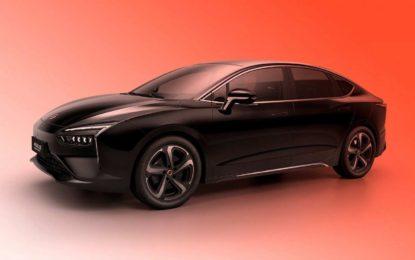 Mobilize Limo: Prvi električni model nove Renaultove marke [Galerija i Video]