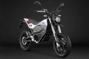 Zero FXE: Novi model pionira motociklističke elektromobilnosti