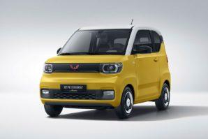 Hong Guang Mini EV: Historijski prodajni uspjeh u avgustu