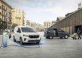 Nissan Townstar: Kangoo dobio još jednog klona [Galerija i Video]