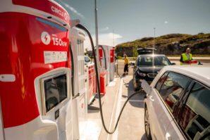 Norveška: Kraj za dizelaše i benzince već u aprilu 2022. godine?!