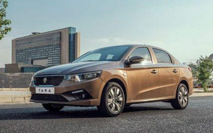 IKCO Tara: Počela proizvodnja iranskog Peugeota 301 [Galerija i Video]