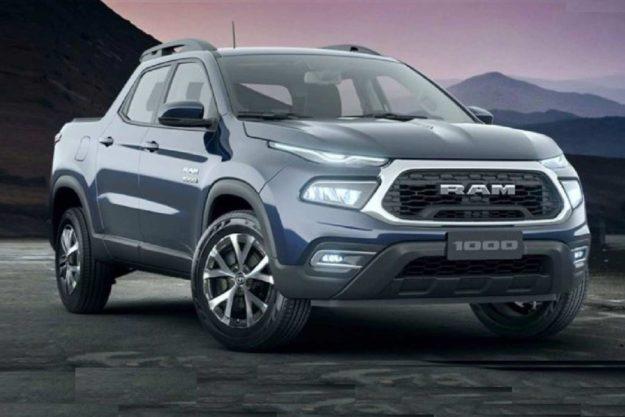 Ram 1000 [2021]