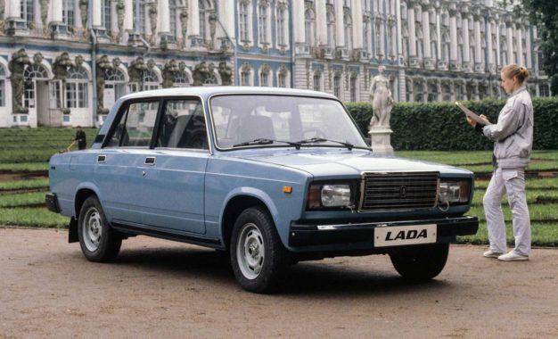 Najčešći model na cestama: U BiH Golf 2, a u Rusiji? [Galerija]