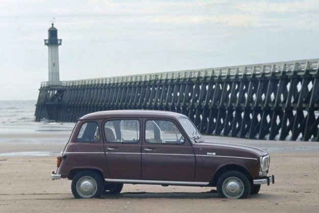 Renault 4 [1961]