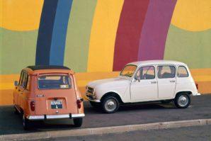 Renault 4 [1967]