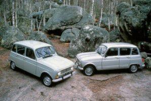 Renault 4 Savane Clan [1987]