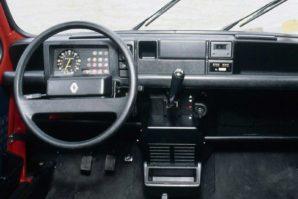 Renault 4 Bye Bye [1992]