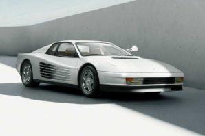 Ferrari Testarossa Officine Fioravanti: Restomod postaje hit [Galerija i Video]