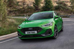 Ford predstavio redizajniranog Focusa [Galerija i Video]