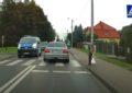 Karma je čudo: Instant-kazna za bezobzirnu vožnju [Video]
