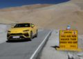 Lamborghini Urus na 5.882 mnm