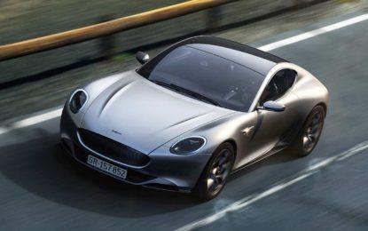 Piëch GT: Predstavljena serijska verzija električnog coupea [Galerija i Video]