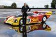 Hans-Joachim Stuck / Porsche 962C [2021] Restauracija