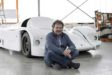 Rob Powell / Porsche 962C [2021] Restauracija